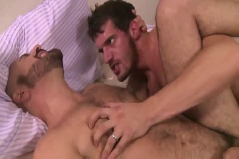 Two guys Having enjoyment