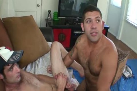 Gaystraight Amateurs engulf And hammer