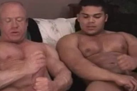 Prime Beef (young and old Muscle)