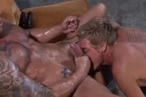 indecent blonde lad fucked