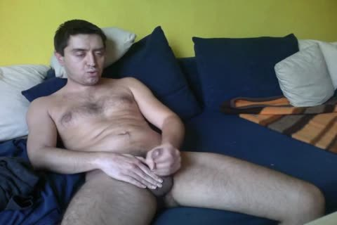 wank On web camera