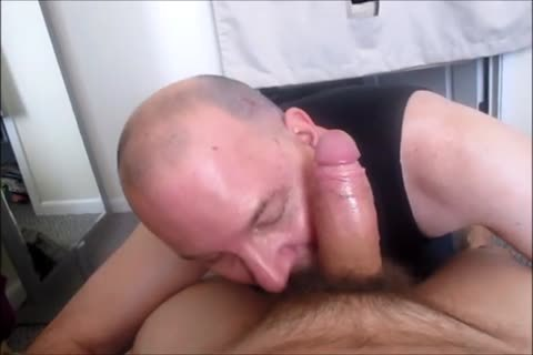 A Dedicated penis-sucker Is Valued Above All Others For My str8 Buddy M.  that dude Has Tried And Tried To Find One Who Has The Stamina And Technique To Go The Distance With His handsome Uncut 10-Pounder.  that dude believes That that dude Has Found