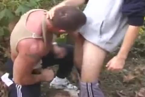 Daddy Hunter Catches A Vocal Muscle Prey
