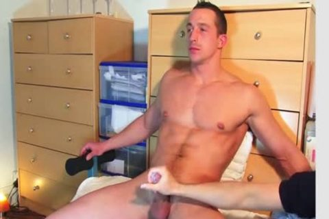 Full video: A virginal straight Neighbour acquires Serviced His massive ramrod By A chap!