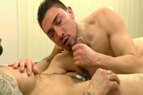 concupiscent bareback SESSION - I LIKE TO fuck BEARDED dudes