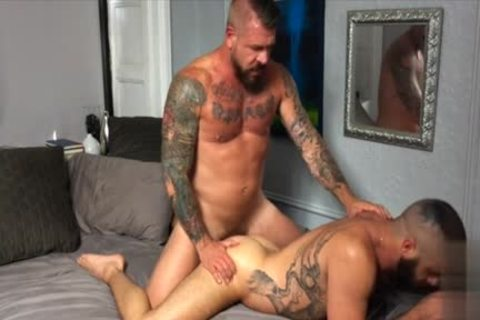 large dick homo blowjob With goo flow