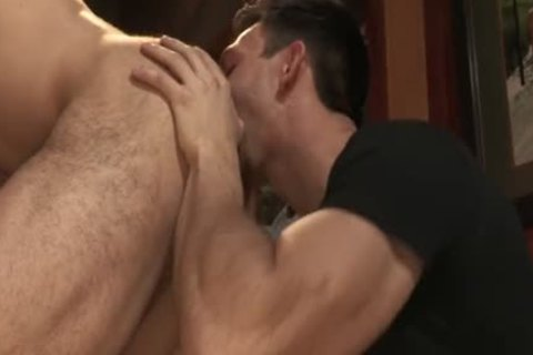 Latin Son oral With semen flow