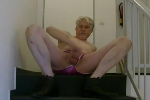 TPV - Pornmodel Tom Had A Very kinky Masturbation Session