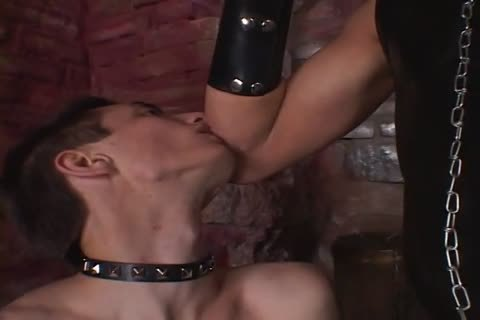 Whips And Leather - Scene three