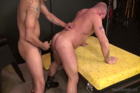 Daxton Ryker And Redd In I Recorded My butt Call