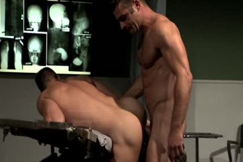 TRIAGE: Marco Blaze, Dirk Jager, Rick Van Sant - Gangbaning The Patient raw