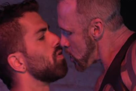 Coarse Trade: TitanMen Exclusive - Dallas Steele With Adam Ramzi!!!