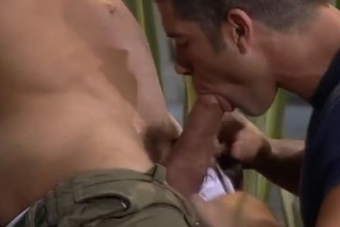 amazing homosexual clip With large penis, Muscle Scenes