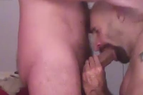 plowing bare large wang By Nudemassage