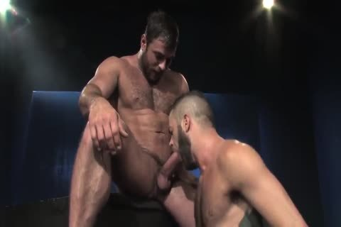 BRUTUS18CM - video scene 058 - gay PORN!