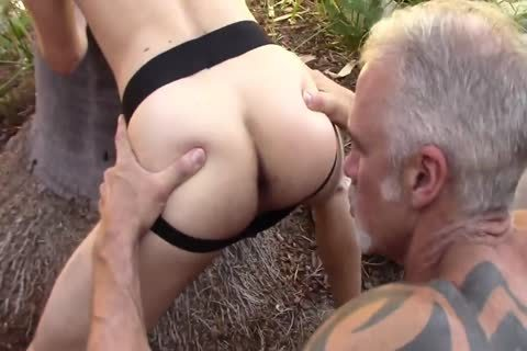 Daddy Smash My gap 1 W Dallas Steele & Robbie Carusso