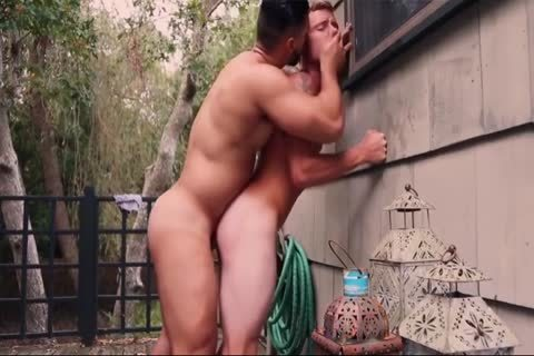 nasty Military males Go naughty In A gay anal plow Fest orgy