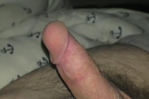 Precum agonorgasmos In couch, Finishing In Briefs