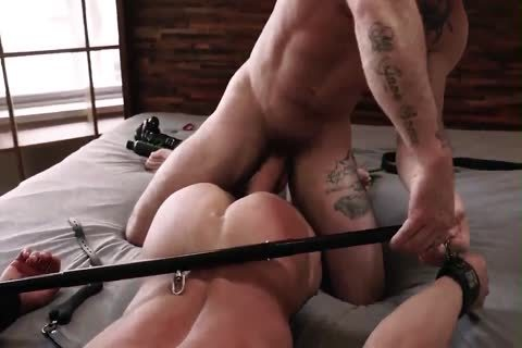 Submission, thraldom,  fake penis, anal Play