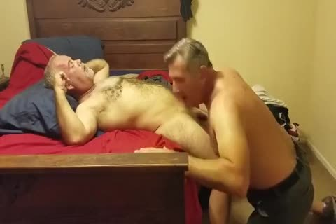 old Dads bj-RIM-bj-REVERSE THROATFUCK-bj- FACEFUCK-love juice