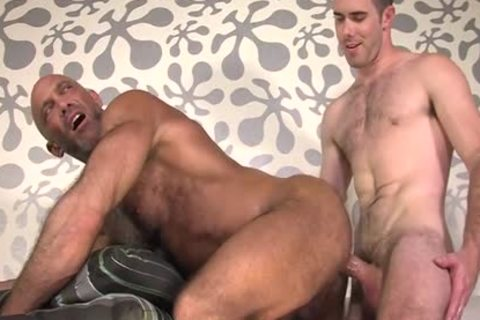 Matthew Bosch And Jesse Jackman (CFF P3)