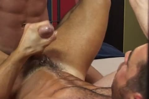 Hunks bang clip