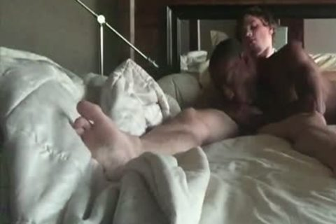 threesome Sex With Blowjobs And Cumshots